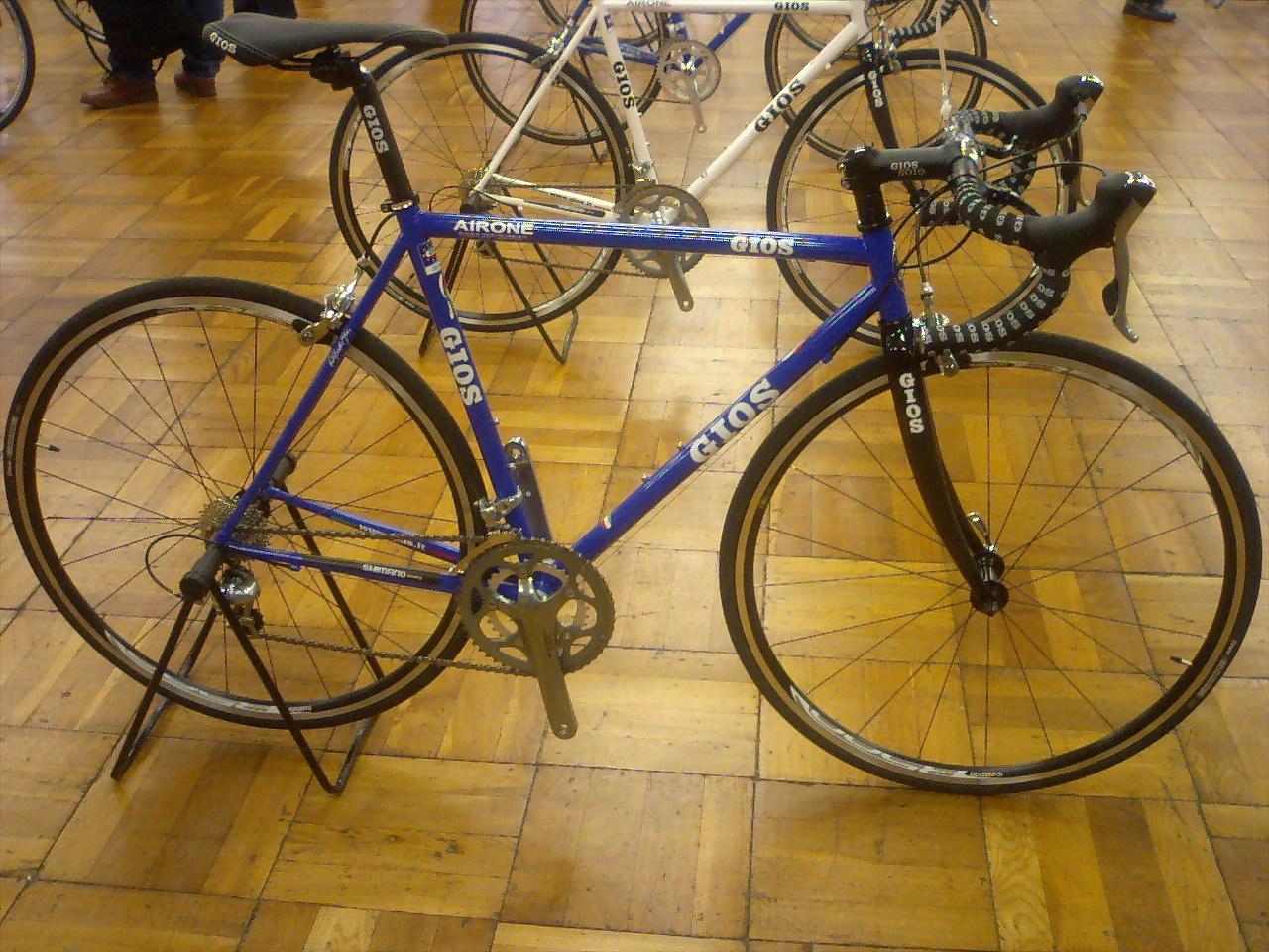 自転車の 自転車 コンポーネントとは : サイクルショップ VERDE 2010年09 ...