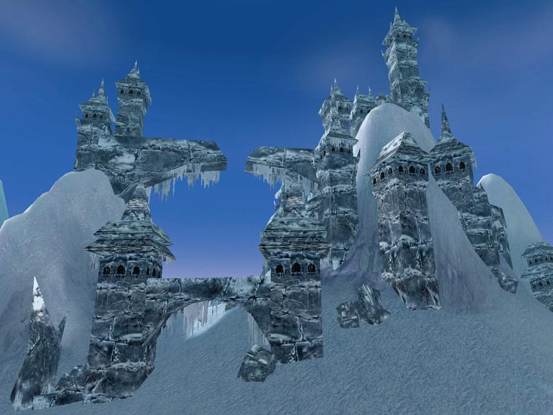 4_霜降の氷城