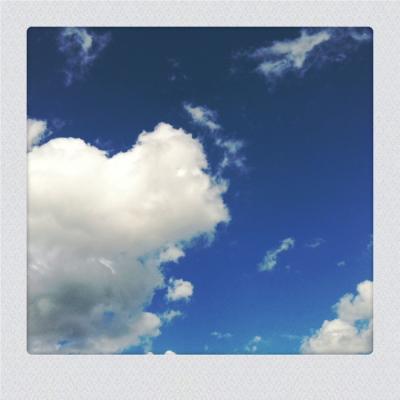 空より高く