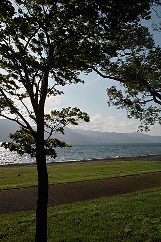 十和田湖2011