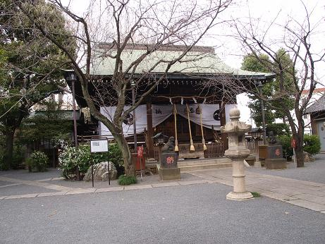 217 七社神社