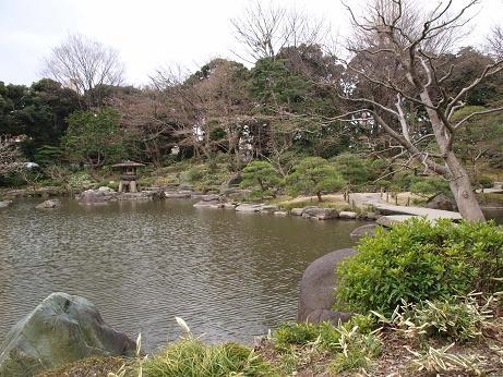 308 日本庭園