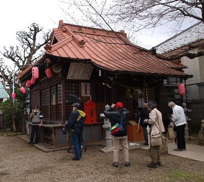 335 染井稲荷