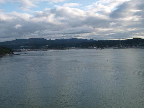 145 静かな海
