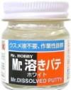 Mr.溶きパテ P119 【HTRC 3】