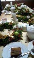 西寺林のクリスマス