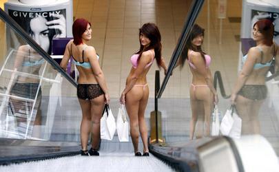 UK underwear girls 10