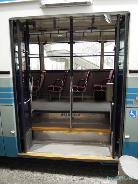 9258TR 中ドア