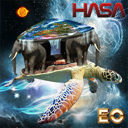 EO Archeage的宇宙