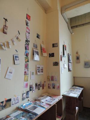 2012カレンダー展2