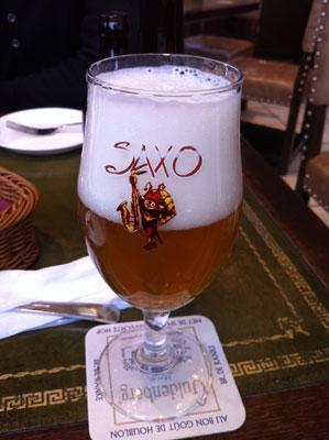 ベルギービール20121202_2