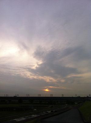 荒川赤羽20120624_1