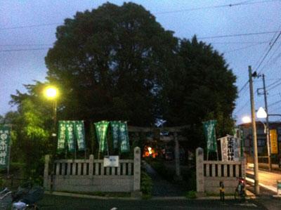 氷室神社20120722_1
