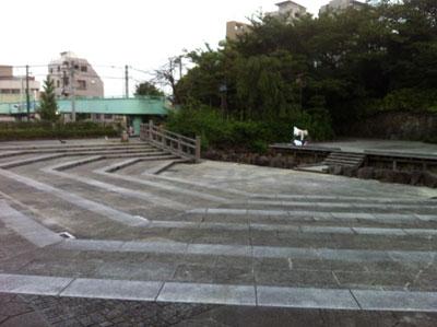 荒川_飛鳥山公園20120729_01