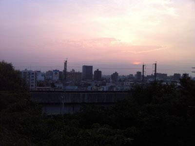 荒川_飛鳥山公園20120729_15