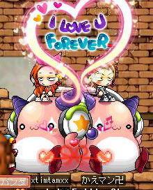 豆love