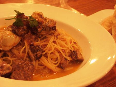 20120308saravasti_pasta_lunch