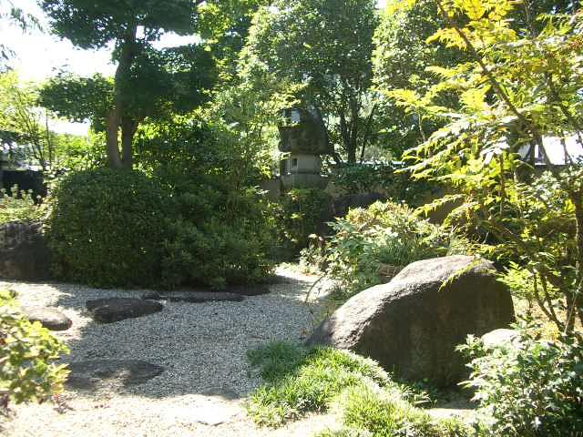 奈良の実家