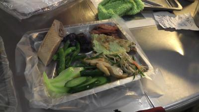 台中 昼食弁当