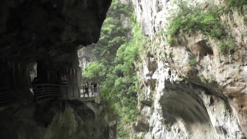 タロコ渓谷2