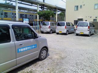 営業車_02