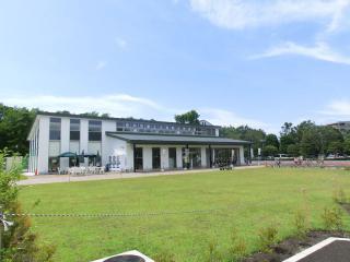 10府中市郷土の森観光物産館