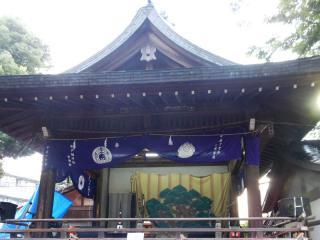 稲荷神社_秋祭り_01