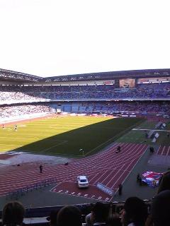戦蹴楽2013