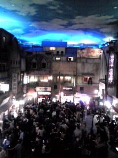 ラーメン博物館
