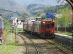 会津鉄道マウントエキスプレス