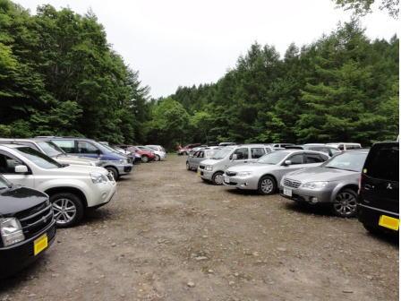 120624中沼駐車場