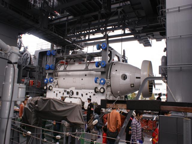 深海救難艇