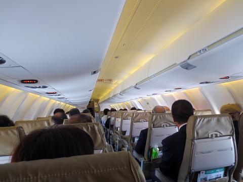 001小さな飛行機
