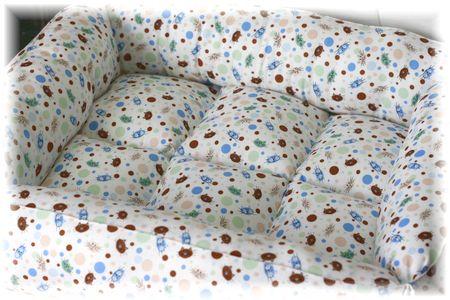 オーダー猫ベッド④