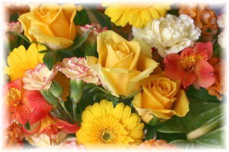 2012年 ボムボムの命日のお花