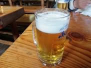 ビール100918