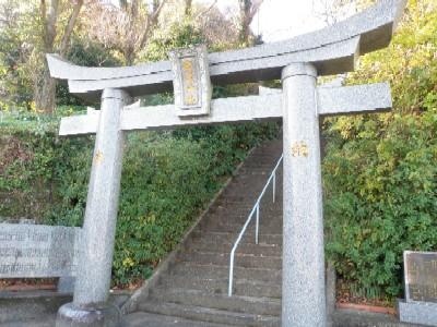 愛宕神社101205