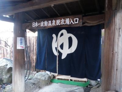 七沢温泉①101223