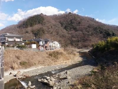 権現山110130