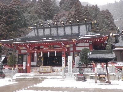 阿夫利神社下社110212