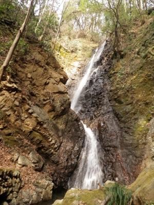 神山滝110214