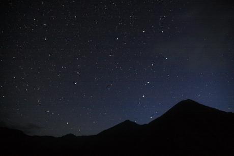 星景写真2