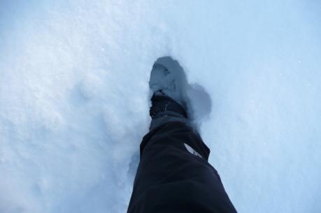 積雪30cm以上