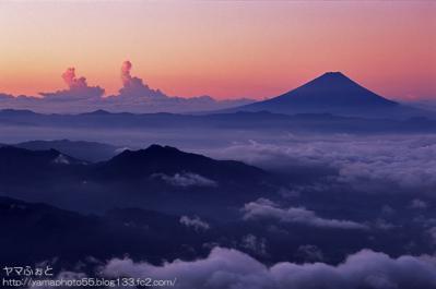 富士山04