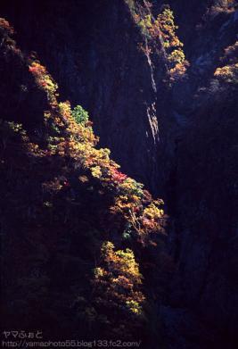 涸沢の秋04