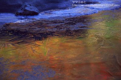 涸沢の秋09