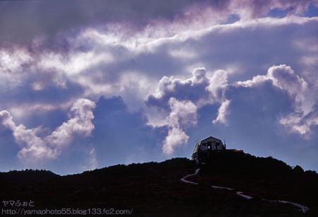 秋の雲ノ平003