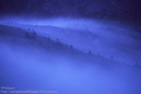 秋の雲ノ平010
