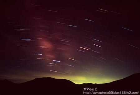 夏の雲ノ平06