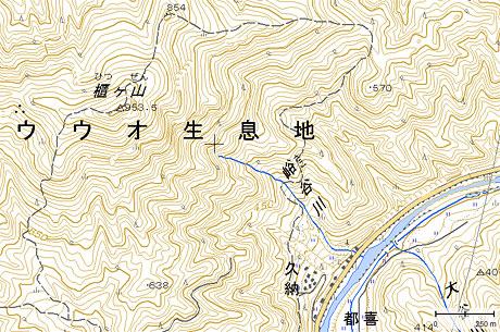 国土地理院地図1